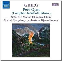 Peer Gynt (Complete Incidental Music)