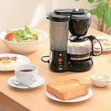 コーヒーメーカー CMK-720 <33782>