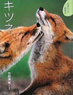 キツネ (北国からの動物記)の詳細を見る