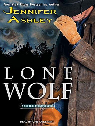 Download Lone Wolf (Shifters Unbound) 1452666563