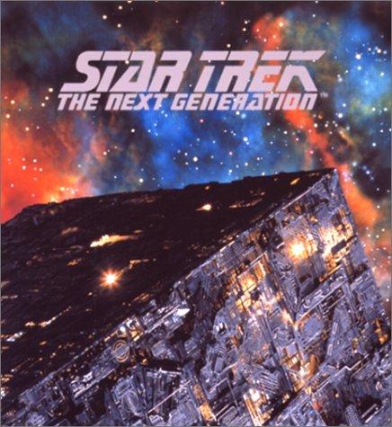 新スター・トレック DVDコンプリート・シーズン 3 ― コレクターズ・ボックスの詳細を見る