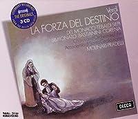 Verdi: La Forza del Destino (2007-10-09)