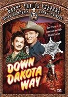 Down Dakota Way [DVD]