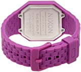腕時計 RUBBER RE-RUN RHODO NA169698-00 ニクソン画像②
