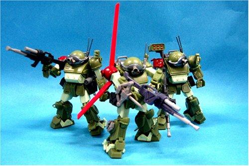 기갑 기병 보톰즈 리맨 스카 도  AG-EX07 (2006-09-21)