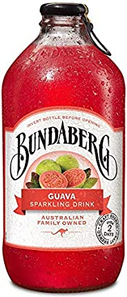 Bundaberg Guava, 12 x 375 ml