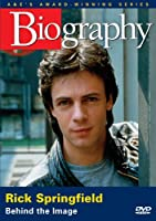 Biography: Rick Springfield [DVD] [Import]
