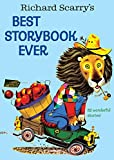 Richard Scarry's Best Storybook Ever (Giant Little Golden Book)