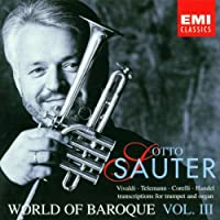 World of Baroque Vol.3