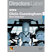 DIRECTORS LABEL クリス・カニンガム BEST SELECTION [DVD]