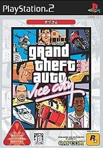 grand theft auto Vice City カプコレ【CEROレーティング「Z」】