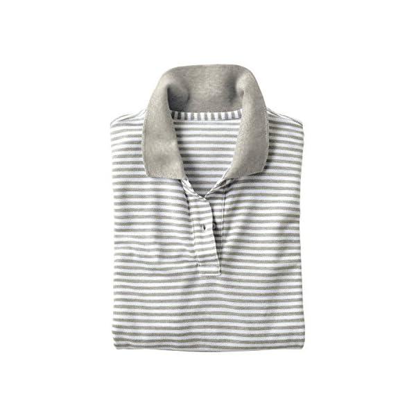 [セシール] ポロシャツ UVカットレディス...の紹介画像30