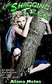 The Shagging Tree by [Melos, Alana]