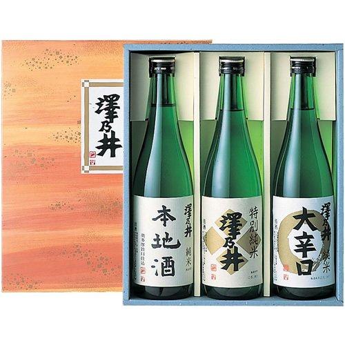 特撰酒セット KS370 720X3