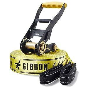 GIBBON(ギボン) CLASSIC LINE X13 TREE PRO SET 15m 【日本正規品】 B-CL15-X13TP