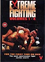 Extreme Fighting 1 [DVD] [Import]
