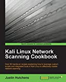 Kali Linux Network Scanning Cookbook (English Edition)