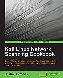 Kali Linux Network Scanning Cookbook (English Edition)