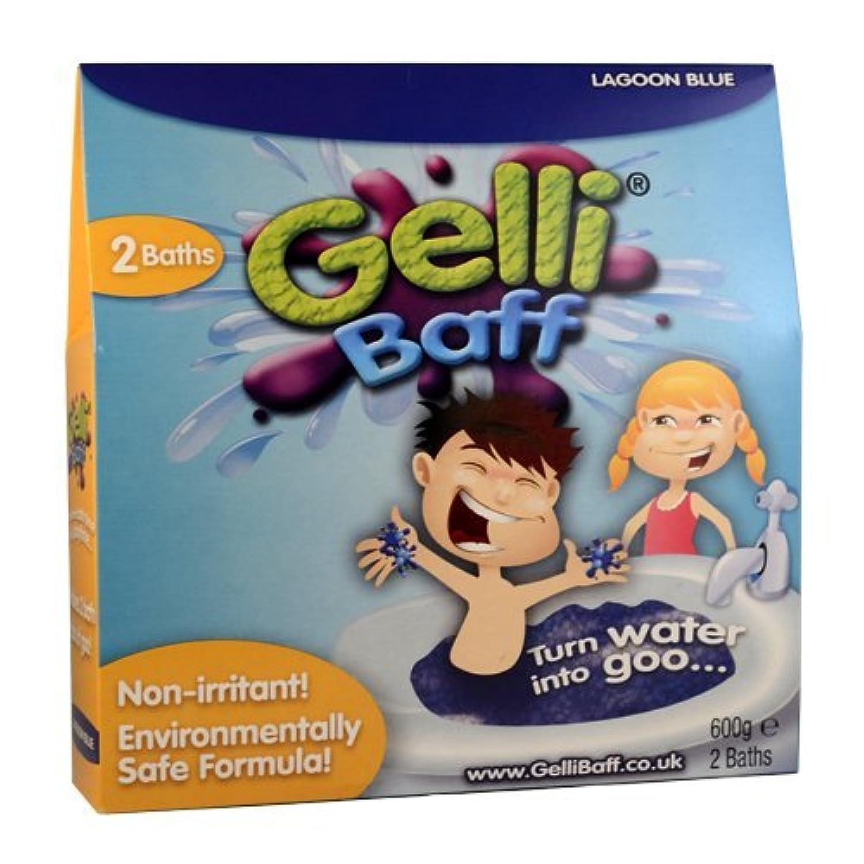 Gelli Baff 600g Princess Twin Pack (Pink) by Gelli Baff [並行輸入品]