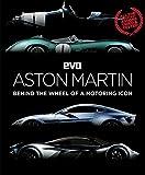 アストン・マーティン写真解説書「Evo Aston Martin」