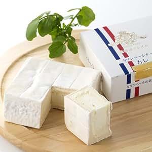カマンベールの老舗・北海道クレイル ナチュラルチーズ・カレ