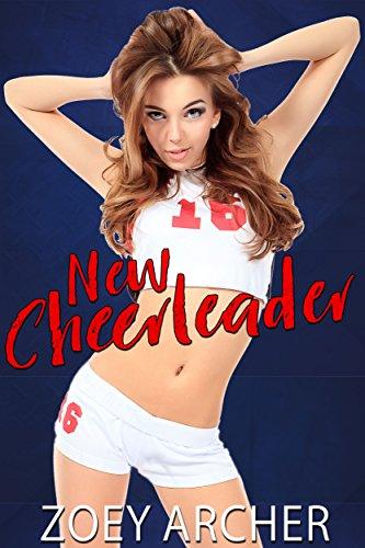 New Cheerleader (Feminization, Gender Swap) (English Edition)