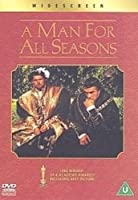 A Man for All Seasons [DVD] [Import]