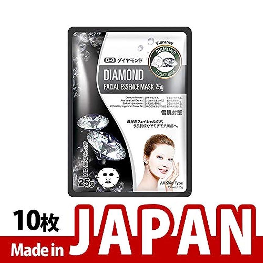 知覚的迷惑側面MITOMO【MT512-D-0】日本製シートマスク/10枚入り/10枚/美容液/マスクパック/送料無料