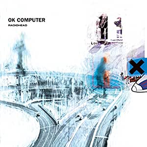 OK Computer[輸入盤2LP](XLLP781) [12 inch Analog]