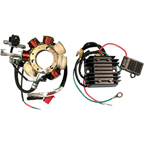 Rick's Motorsport Electrics チャージングキット 03年-12年 CRF250 CRF230 862370 99-601