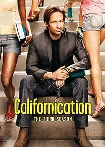 Californication: Third Season [DVD] [Import]
