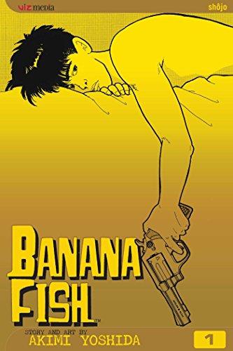 Banana Fish vol.1 (Banana Fishの詳細を見る