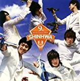 SHINHWA 9th Special Limeted Edition(DVD付)