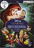 The Little Mermaid: Ariel's Beginning - Language : English, Thai, Mandarin, Russian