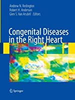 Congenital Diseases in the Right Heart by Unknown(2008-12-02)
