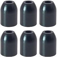 L-style プレミアムシャンパンリング 2Pacセット ブラック 6個入り フライトL