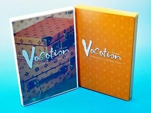 PLAYZONE2003 Vacation [DVD]