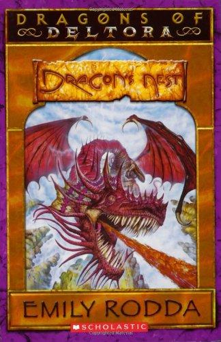 Dragon's Nest (Dragons of Deltora)の詳細を見る