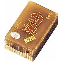 杉本屋製菓 厚切りようかん白煉 90g×20個