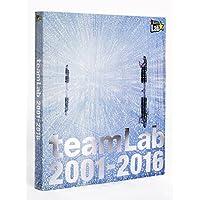 teamLab 2001 - 2016