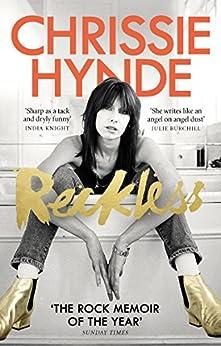 Reckless by [Hynde, Chrissie]