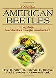 American Beetles, Volume II: Polyphaga: Scarabaeoidea through Curculionoidea