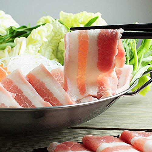 豚バラ肉 スライス 500g