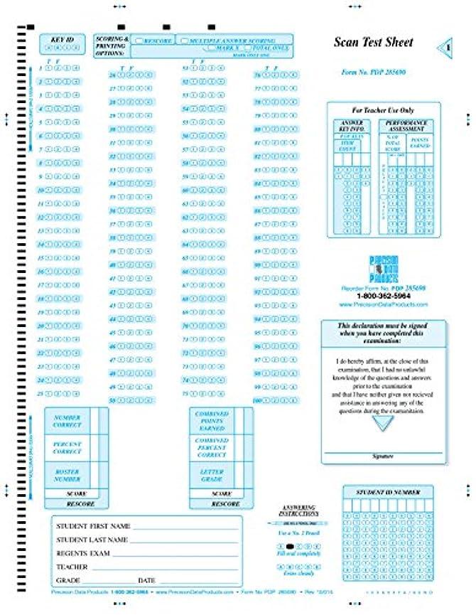 あいまいタオル召集するPDP - 285690 ( 100 / Pkg、NY互換摂政テストフォーム