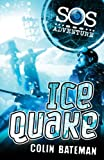 SOS Adventure: Icequake (English Edition)