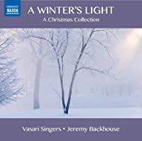 A Winter's Light (Christmas Carol Selection) by Martin Ford (2012-11-15)