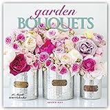 Garden Bouquets 2018 Calendar