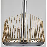 グランドウォーターホーン 44本の銅棒を持つスーパーサイズの打楽器