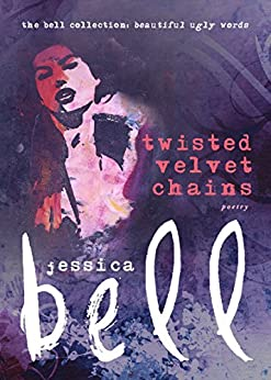 Twisted Velvet Chains (The Bell Collection) by [Bell, Jessica]