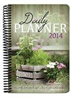 Daily Planner 2014